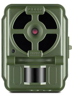 Primos 63054 Proof Trail Camera 10 MP Green