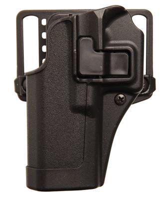 SERPA GLOCK 43 BLACK
