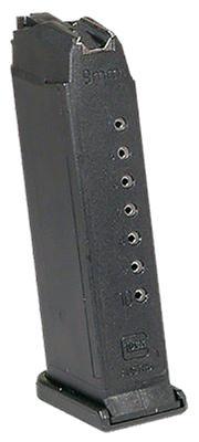 Glock MF19015 G19 9mm 15 rd Black Finish