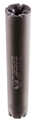 SPARROW S/S SILENCER,OAL5.08IN.,  .22LR