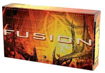 Federal F243FS1 Fusion 243 Winchester 95 GR Fusion 20 Bx/ 10 Cs