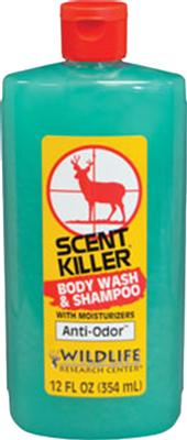 SCENT KILLER BODY WASH  540 SOAP