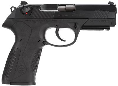 PX4 9MM 17RD POLY 4