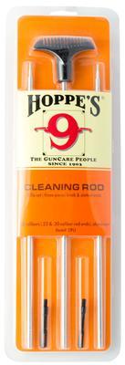 22-30 CAL ALUMINUM CLEANING