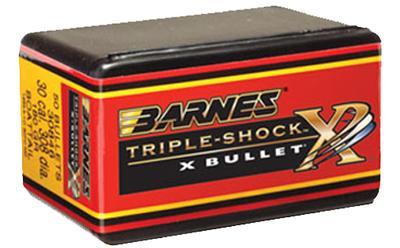 7MM BULLET 140GR TRIPLE SHOCK X