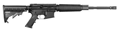 AM15 OPTIC READY, 1/8-16IN, 5.56MM