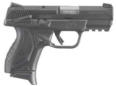 AMERICAN COMPACT, MS, 9MM