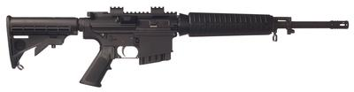 BUSHMASTER BCWVMF30816ORC 380WIN S/A RIF
