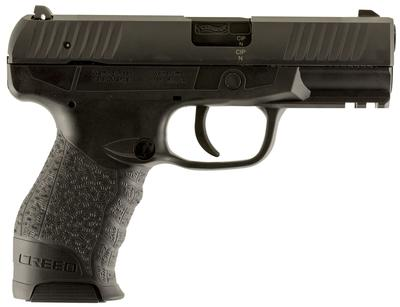 CREED, BLK,   9MM