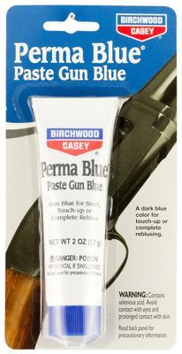 Birchwood Casey 13322 Perma Blue Paste Gun Blue 2 oz