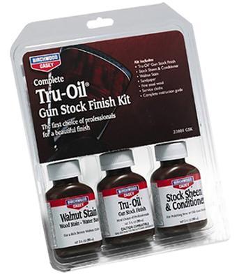 TRU-OIL LIQ STCK KIT