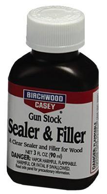 Birchwood Casey 23323 Gun Stock Sealer/Filler Gun 3 oz