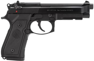 M9A1 9MM 15RD BL