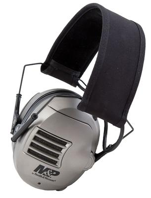 MP ALPHA ELECTRONIC HEARING PROTECTION