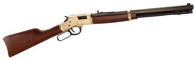 Henry H006M Big Boy Lever Action Lever 357 Magnum 20