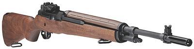 Springfield Armory MA9102 M1A Standard Semi-Automatic 308 Winchester/7.62 NATO 22