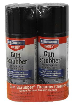 GUN SCRUBBER VALUE 2 PACK