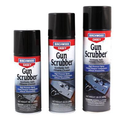 GUN SCRUBBER SYN SAFE
