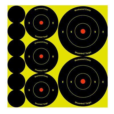 SHOOT-N-SEE ARA-12