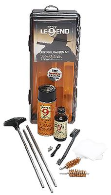RIMFIRE RIFLE CLEANING KIT