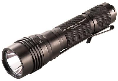 Streamlight 88064 ProTac HL-X 1000 Lumens CR123A Lithium (2) Black