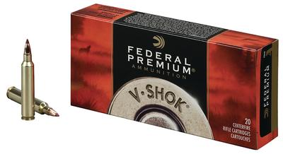 220SWIFT 40GR NOSLER BT VITAL-SHOK