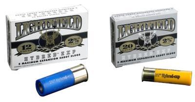 Lightfield LFH12345 Hybrid Express Commander 12 ga 2.75