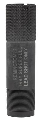 Remington 19156 Rem Choke Tube 12 GA Super Full Black