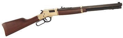 Henry H006 Big Boy Lever Action Lever 44 Remington Magnum 20