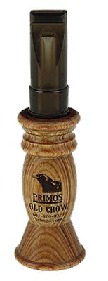 OLD CROW TURKEY LOCATOR CALL