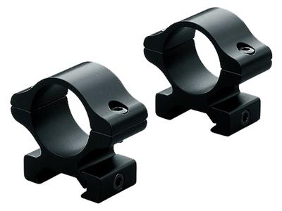 RIFLEMAN DETACHABLE RINGS MEDIUM MATTE