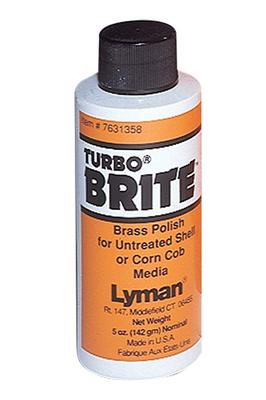 TURBO-BRITE POL 5OZ