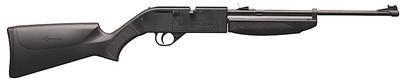 Crosman 760B 177 Rifle Pump .177&BBs Blued