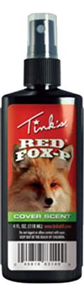 RED FOX-P COVER SCENT