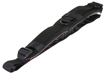BLACK QUICK CARRY SLING