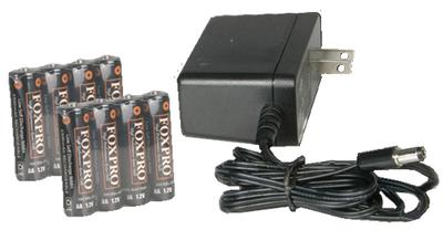 Foxpro FXNIMH Foxpro Nimh Charger II For FX3