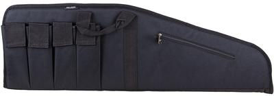 40 IN BLACK ASSUALT RIFLE CASE