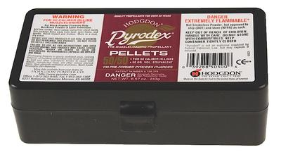 PYRODEX PELLETS 50/50