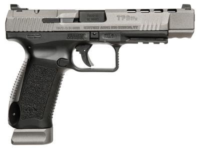 TP-9 SFX W/20RD MAG, WARREN SIGHTS,9MM