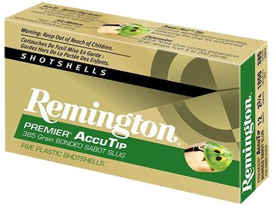 Remington Ammunition PRA12M Premier 12 Gauge 3