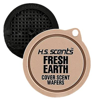SCENT WAFER FRESH EARTH
