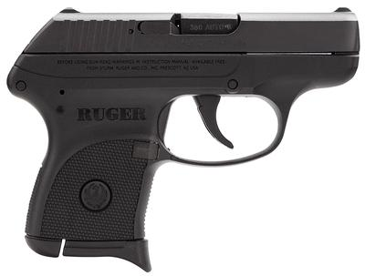 Ruger 3701 LCP Standard 380 ACP 2.75