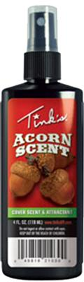 ACORN SENT COVER SCENT  ATTRACTANT