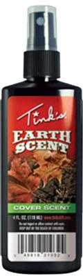 COVER SCENT EARTH SCENT