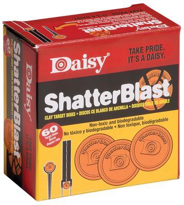 SHATTERBLAST TARGETS