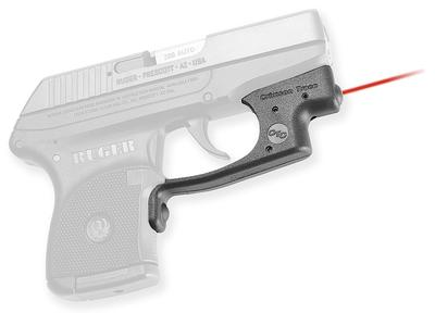 Crimson Trace LG431 Laserguard Ruger LCP 633nm 5mW .50