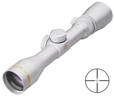 VX-3 SCOPE 2.5-8X32 HG SILVER DUPLEX
