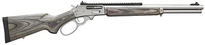 Marlin 70478 1895 Stainless Big Loop Lever 45-70 Government 18.5