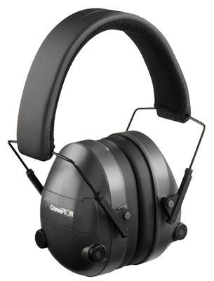 ELECTRONIC EARMUFFS 25