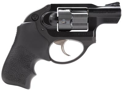 Ruger 5401 LCR Standard Double 38 Special 1.87